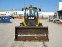 CATERPILLAR CHARGEUSES-PELLETEUSES 420EIT equipment  photo 3