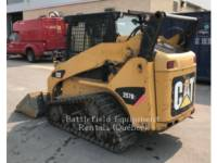 Caterpillar ÎNCĂRCĂTOARE PENTRU TEREN ACCIDENTAT 257B2 equipment  photo 2
