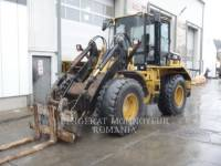 CATERPILLAR CHARGEURS SUR PNEUS/CHARGEURS INDUSTRIELS IT28G equipment  photo 3