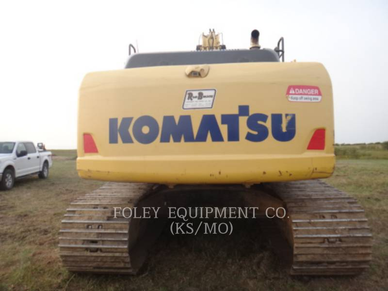 KOMATSU EXCAVADORAS DE CADENAS PC290-10 equipment  photo 7