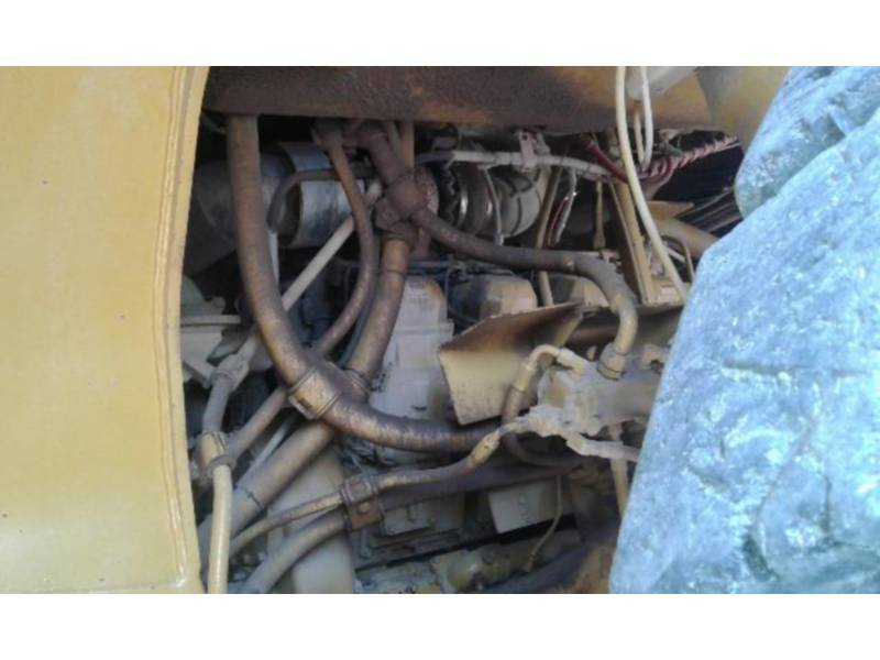 CATERPILLAR TOMBEREAUX RIGIDES POUR MINES 777DLRC equipment  photo 24