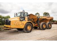 Equipment photo CATERPILLAR 735B 铰接式卡车 1