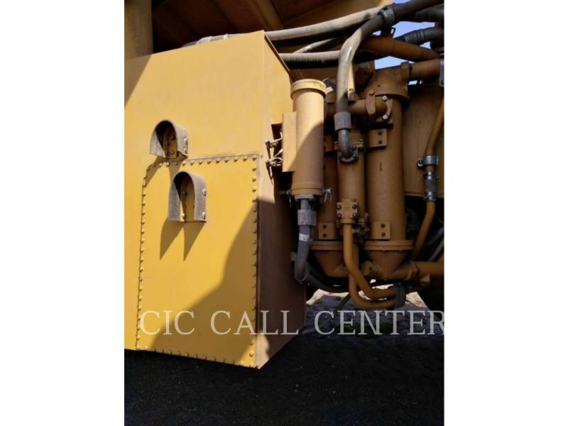 Caterpillar CAMIOANE PENTRU TEREN DIFICIL 793D equipment  photo 15