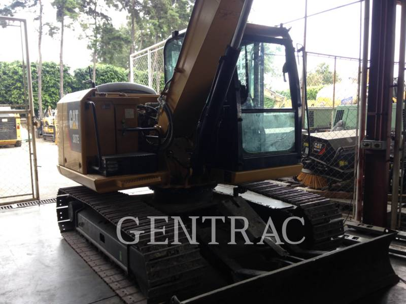 CATERPILLAR EXCAVADORAS DE CADENAS 307E equipment  photo 3