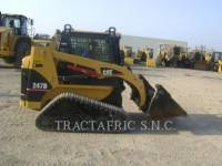 CATERPILLAR MULTI TERRAIN LOADERS 247B equipment  photo 6