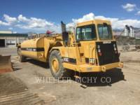 Equipment photo Caterpillar WT 613C WW VAGOANE APĂ 1