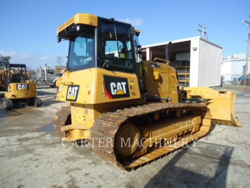 CATERPILLAR ブルドーザ D6KLGP ARO equipment  photo 2