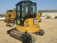 CATERPILLAR トラック油圧ショベル 304E2CR equipment  photo 5