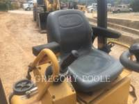 CATERPILLAR TAMBOR DOBLE VIBRATORIO ASFALTO CB-224E equipment  photo 20