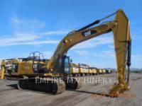 CATERPILLAR トラック油圧ショベル 336EL equipment  photo 1