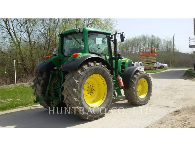 JOHN DEERE AG TRACTORS 6930 equipment  photo 4