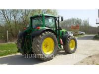 JOHN DEERE TRACTEURS AGRICOLES 6930 equipment  photo 4