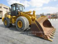 CATERPILLAR CARGADORES DE RUEDAS 966 H equipment  photo 7