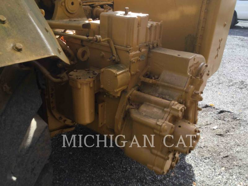 CATERPILLAR DECAPEUSES AUTOMOTRICES 631C equipment  photo 20