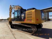 CATERPILLAR トラック油圧ショベル 323FL    P equipment  photo 3