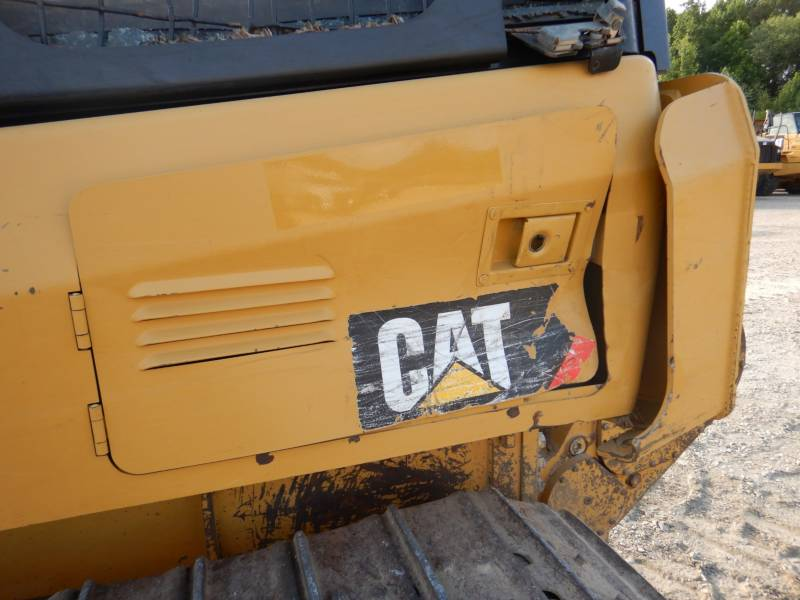 CATERPILLAR KETTENDOZER D 5 K 2 LGP equipment  photo 21