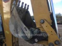 CATERPILLAR BAGGERLADER 420F2 4WDE equipment  photo 8