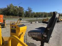 VOLVO ASPHALT PAVERS CP100 equipment  photo 6