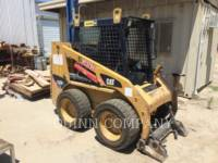 CATERPILLAR MINICARREGADEIRAS 226B2 equipment  photo 4
