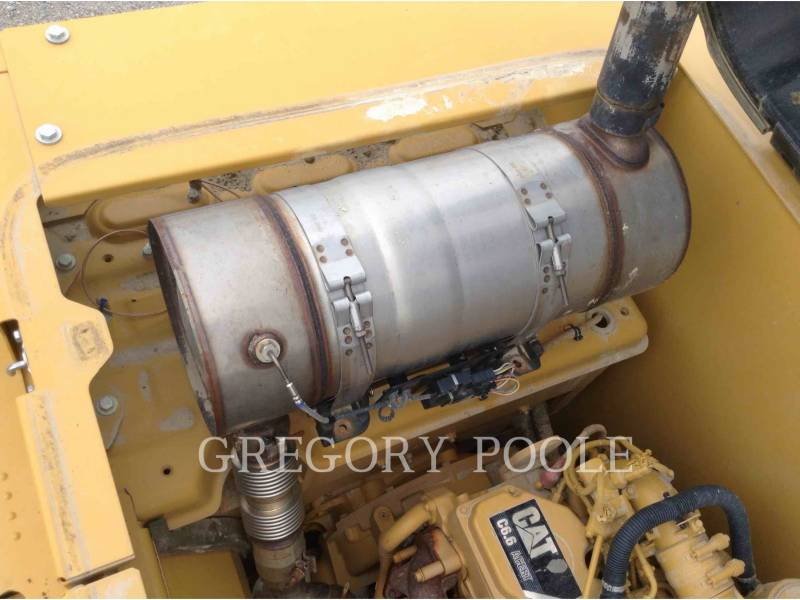 CATERPILLAR EXCAVADORAS DE CADENAS 320E/HYD equipment  photo 17