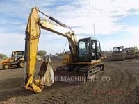 CATERPILLAR トラック油圧ショベル 311F LRR equipment  photo 4
