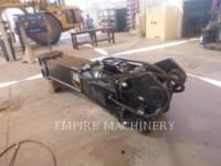 CATERPILLAR  HAMMER H160ES equipment  photo 2