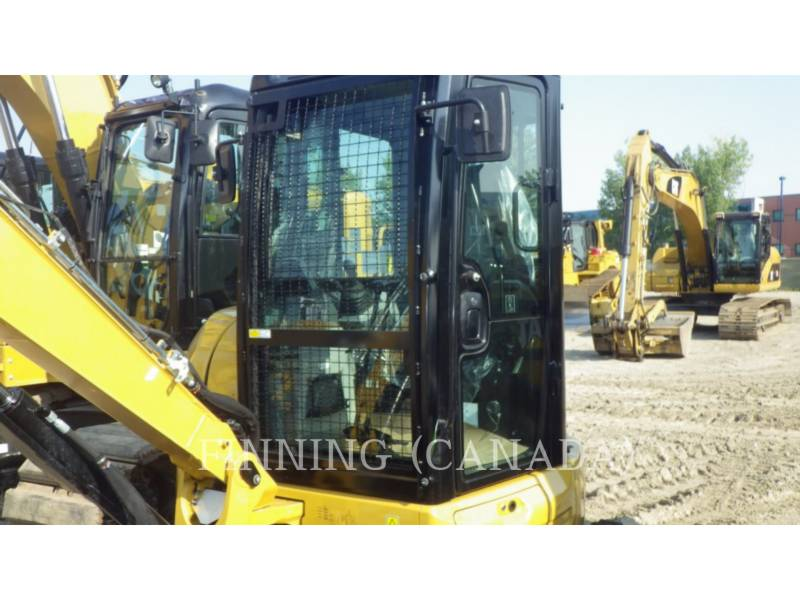 CATERPILLAR TRACK EXCAVATORS 303.5E2CR equipment  photo 2