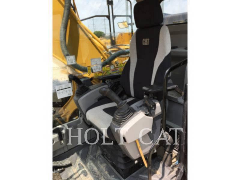 CATERPILLAR ESCAVATORI CINGOLATI 336EL TC equipment  photo 5