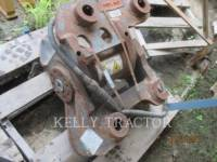 HELAC CORPORATION AG - ACKERFRÄSE POWER TILT FOR 308 MINI EXCAVATOR equipment  photo 2