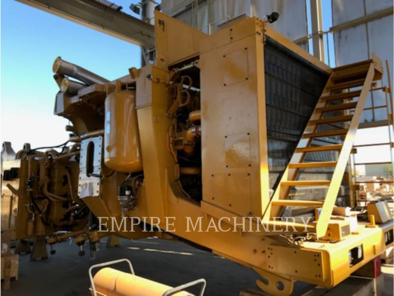 CATERPILLAR DUMPER A TELAIO RIGIDO DA MINIERA 793F equipment  photo 14