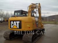 CATERPILLAR TRACK EXCAVATORS 311F L RR equipment  photo 4