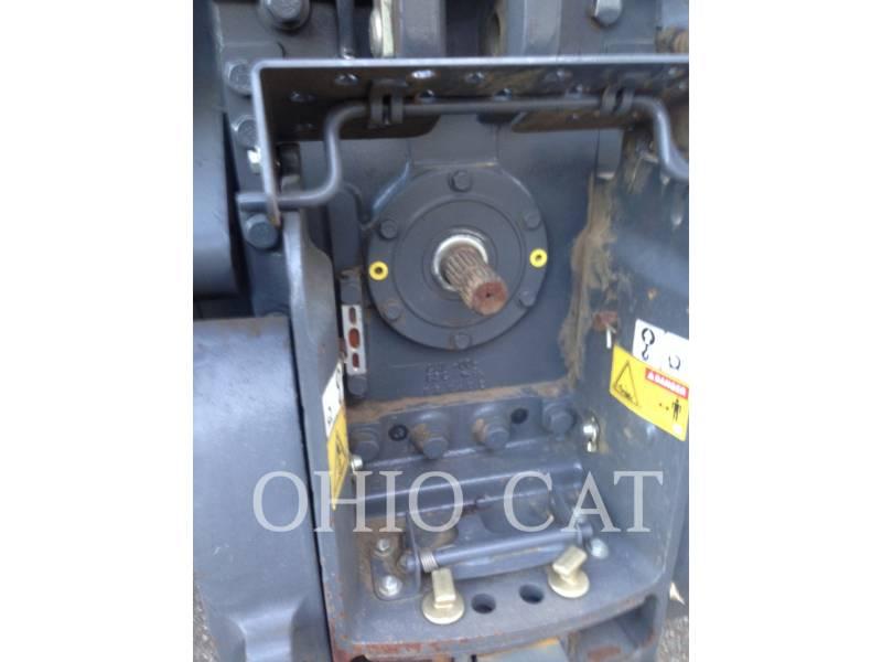AGCO-CHALLENGER TRACTORES AGRÍCOLAS MT765D equipment  photo 13