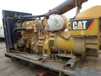 Equipment photo CATERPILLAR C18 CONJUNTOS DE GERADORES ESTACIONÁRIOS 1