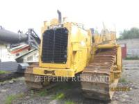 Equipment photo CATERPILLAR 587R TRACTEURS POSE-CANALISATIONS 1