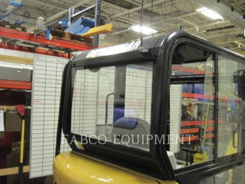 CATERPILLAR ESCAVADEIRAS 301.8C equipment  photo 9