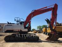 LINK-BELT CONSTRUCTION TRACK EXCAVATORS 250X4 equipment  photo 2