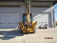 CATERPILLAR バックホーローダ 420F2IT equipment  photo 5