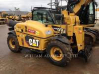 Equipment photo CATERPILLAR TH255 TELEHANDLER 1
