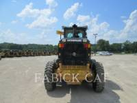 CATERPILLAR MOTONIVELADORAS 140M equipment  photo 5