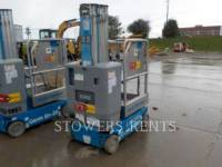 GENIE INDUSTRIES LIFT - SCISSOR GR20 equipment  photo 3