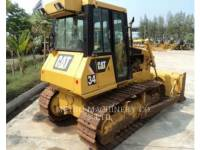 CATERPILLAR TRACTORES DE CADENAS D6G equipment  photo 4