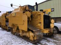 CATERPILLAR DŹWIGI BOCZNE DO UKŁADANIA RUR D6TLGPOEM (72H) equipment  photo 4
