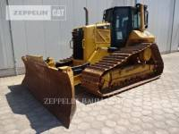 Equipment photo CATERPILLAR D6NLGP CIĄGNIKI GĄSIENICOWE 1