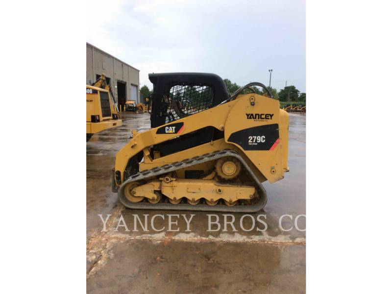 CATERPILLAR MINICARREGADEIRAS 279C equipment  photo 7
