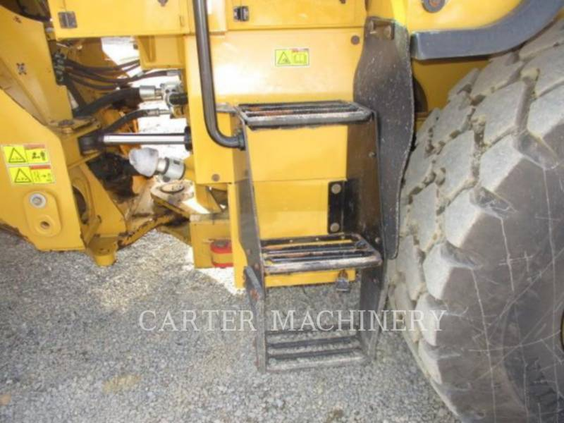 CATERPILLAR RADLADER/INDUSTRIE-RADLADER 950M 2V equipment  photo 7
