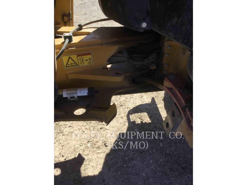 CATERPILLAR WHEEL LOADERS/INTEGRATED TOOLCARRIERS 906H2 equipment  photo 12