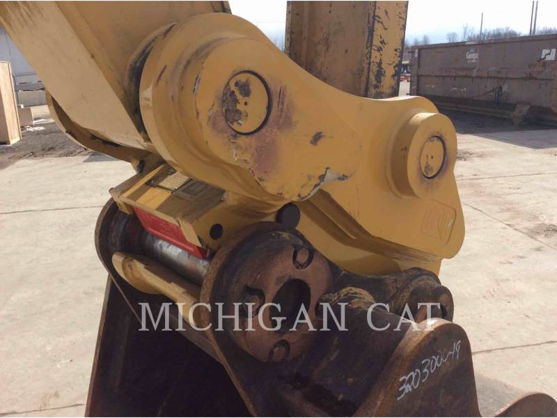 CATERPILLAR EXCAVADORAS DE CADENAS 320EL RRQ equipment  photo 21