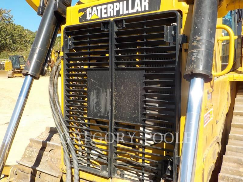 CATERPILLAR TRACTORES DE CADENAS D6T XL equipment  photo 3