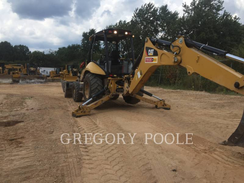 CATERPILLAR RETROEXCAVADORAS CARGADORAS 420F/IT equipment  photo 6