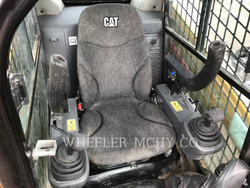 CATERPILLAR CHARGEURS COMPACTS RIGIDES 246D C3 2S equipment  photo 6